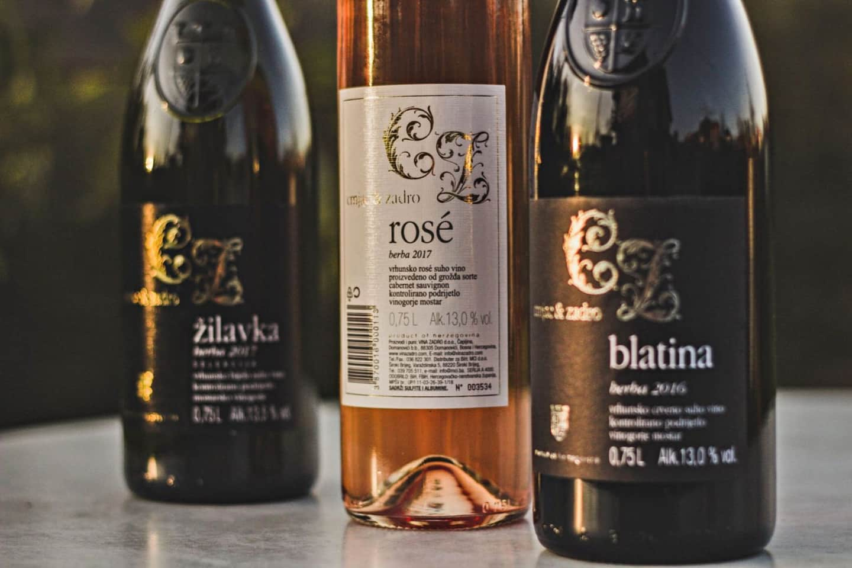 3 musketira vina zadro