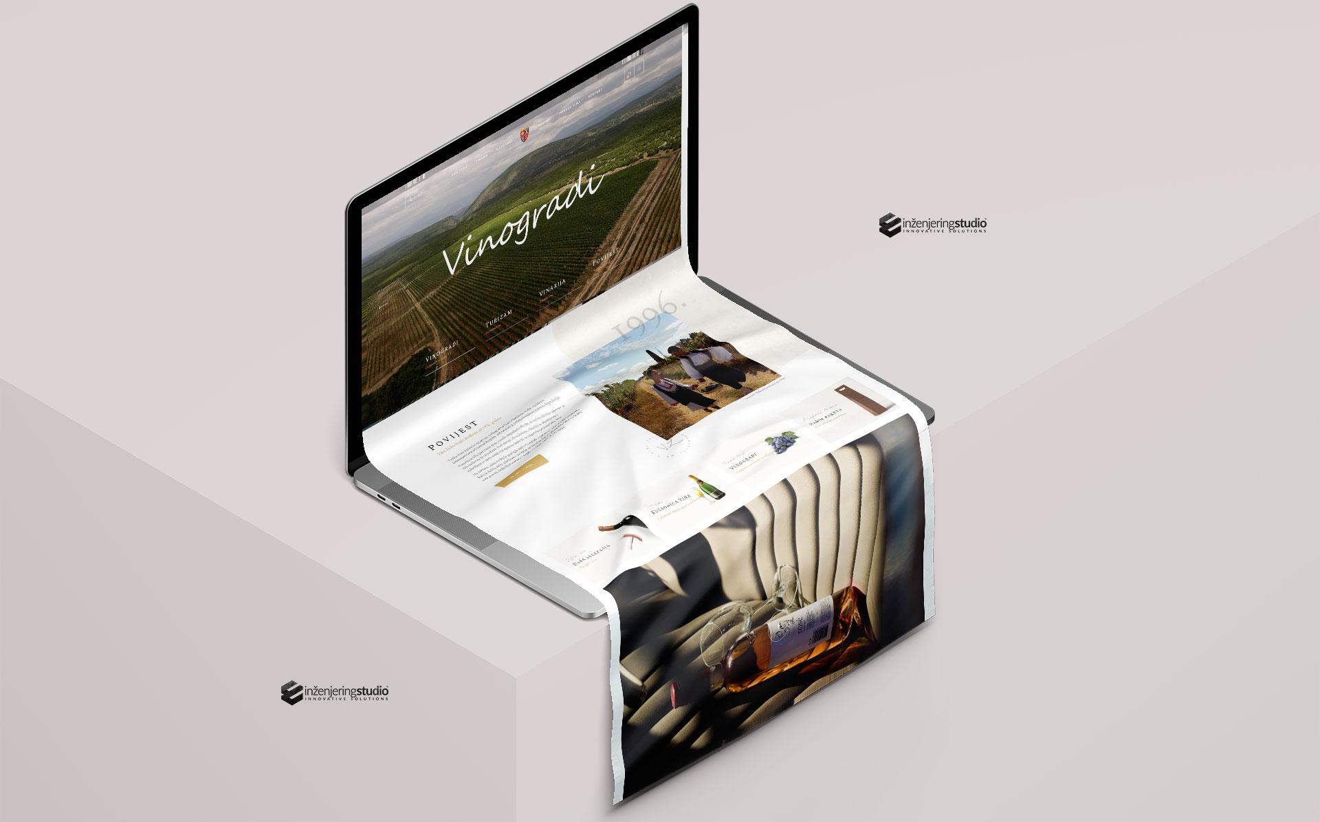 PREZENTACIJA-WEB design by einzenjering studio